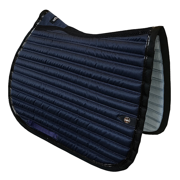 SC_0006_SLIM-PRO-DARK-BLUE-MARINE-TAPIS-DE-SELLE-SADDLEPAD-SILVER-CROWN