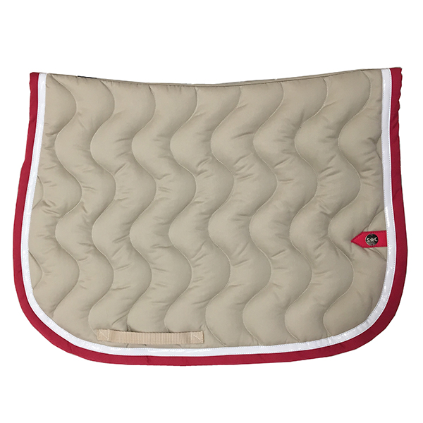 SC_0028_silver-crown_equestrian_saddle-pad_vague_wave_bridle_tapis-de-selle_bridle_ivoire_ivory_blanc_white_framboise_ra