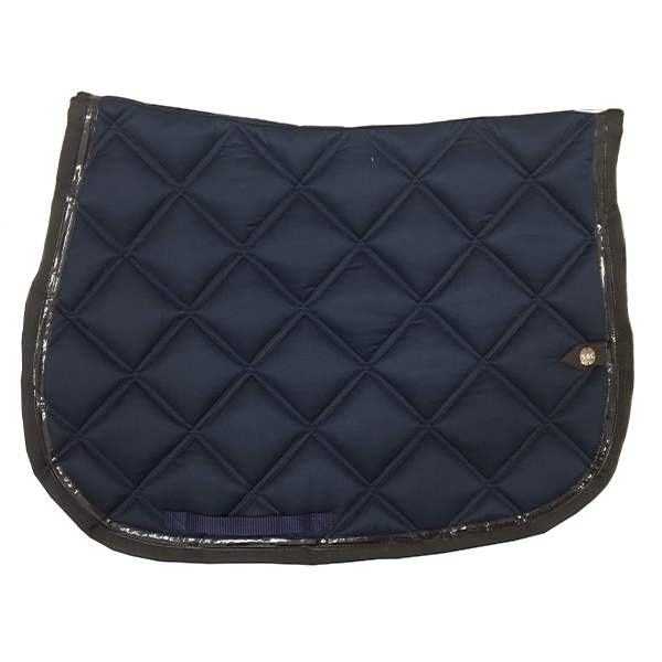 SC_0047_silver-crown_equestrian_saddle-pad_double-carre_double-square_bridle_tapis-de-selle_bridle_marine_dark-blue_dark