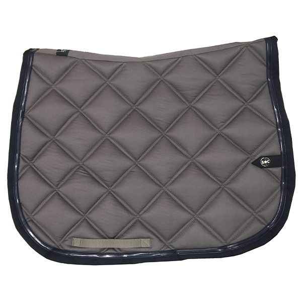 SC_0053_silver-crown_equestrian_saddle-pad_double-carre_double-square_bridle_tapis-de-selle_bridle_greis_grey_dark-blue_