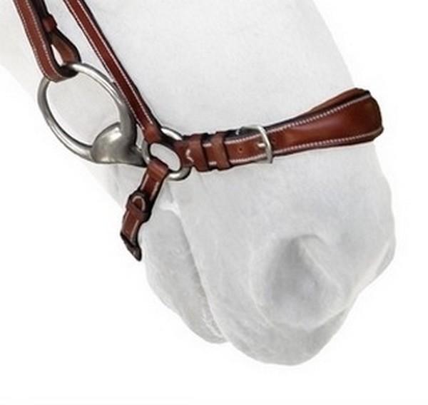 N06 - Drop noseband