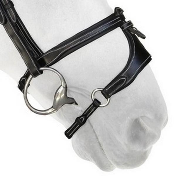 N11 - X-nose II noseband
