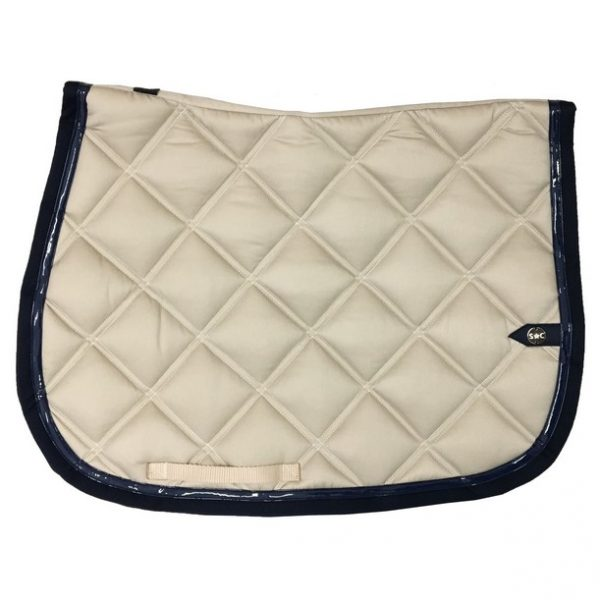 silver-crown_equestrian_jumping_saddle-pad_double-carre_double-square_bridle_tapis-de-selle_bridle_ivoire_ivory_marine_dark-blue